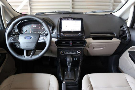 ford ecosport 3262