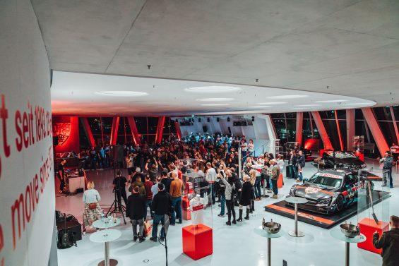 museu da mercedes evento rapper mc bruddaal 2018