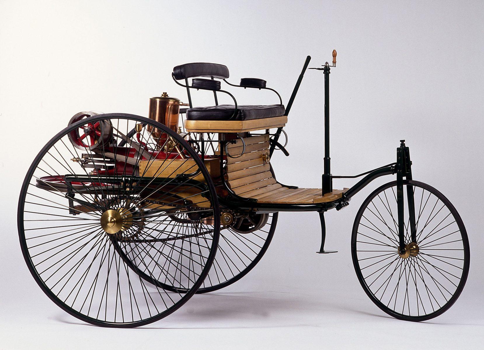 museu da mercedes benz patent motor car primeiro carro patenteado pela benz
