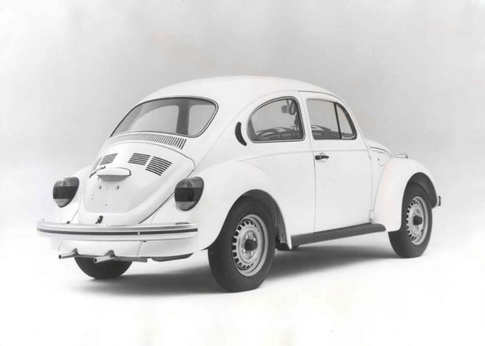 Pessoas famosas que inspiraram apelidos para carros: Volkswagen Fusca Fafá de Belém