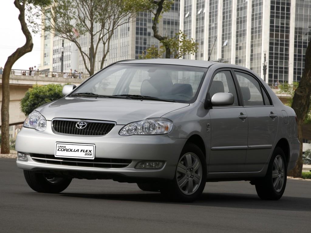 toyota_corolla_3 10 carros usados bons para PcD na faixa de R$ 30 mil