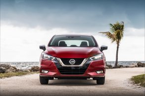 Novo Nissan Versa tem produção para o Brasil iniciada