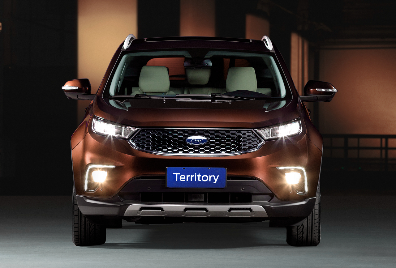 ford territory autowp