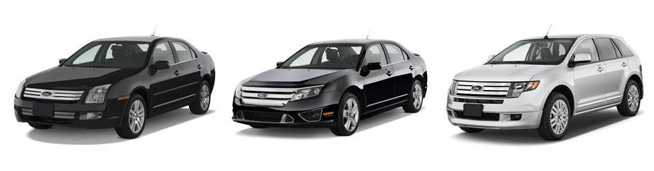 Recall de Ford Fusion e Edge fabricados entre 2006 e 2012 foi convocado para a substituição de airbags explosivos que podem matar.