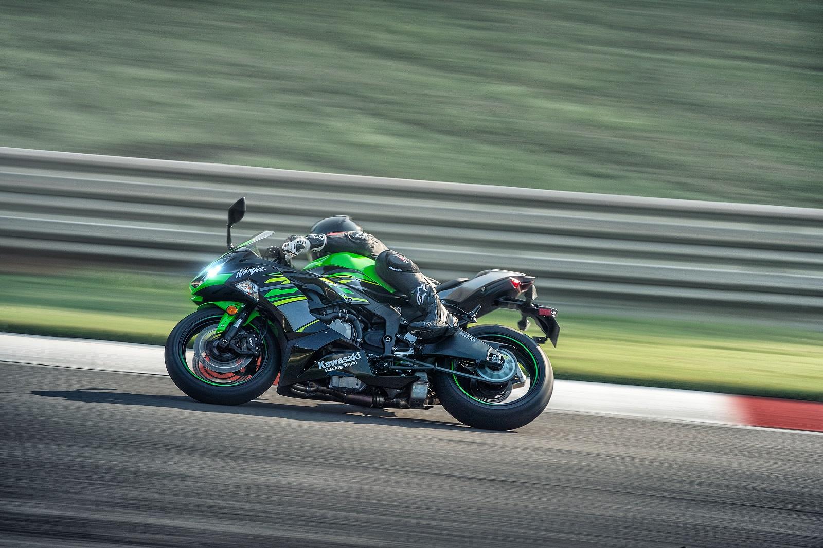 Salão Moto Brasil terá muitas motos superesportivas