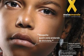 capa maio amarelo 2019 o sentido do transito e a vida 4