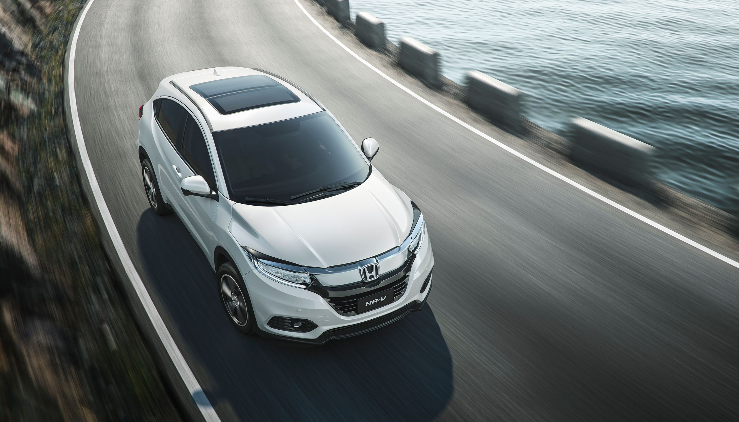 honda hr v 2020 touring 2