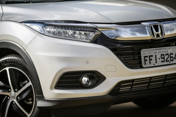 honda hr v 2020 touring 16