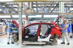 Novos produtos voltam aos planos dos fabricantes