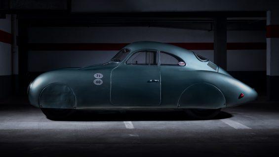 porsche type 64 1939 pre guerra 3