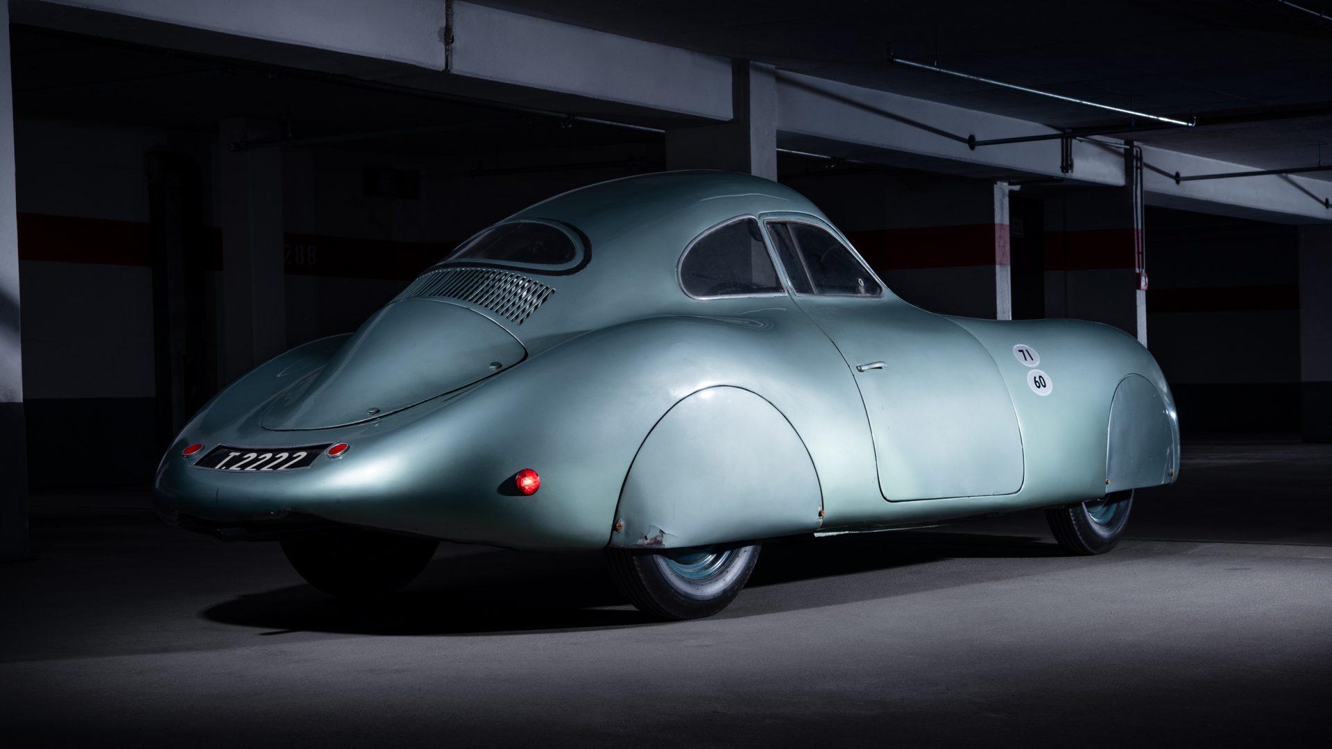 porsche type 64 1939 pre guerra 5