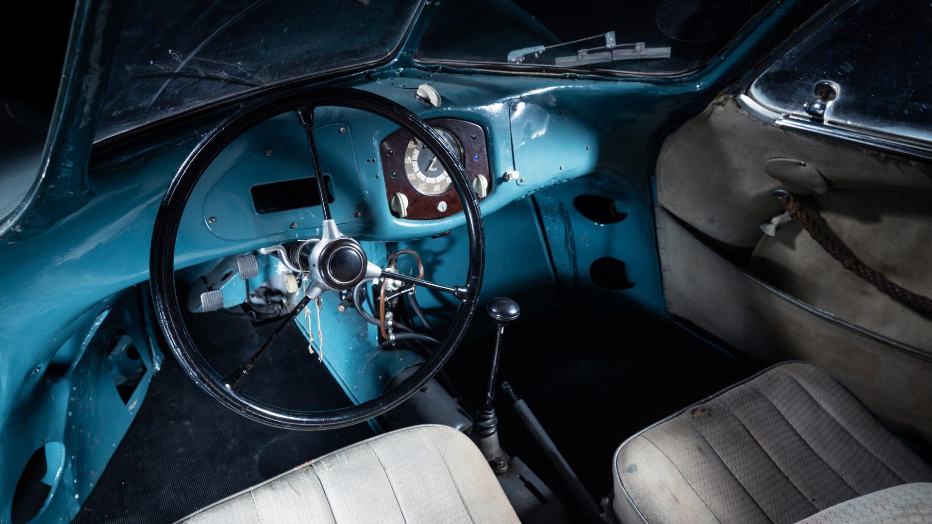 porsche type 64 1939 pre guerra 11