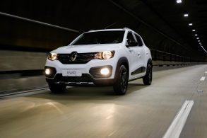 Renault confirma que Kwid saiu de linha... na Argentina