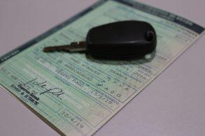 Emissão de CRV (recibo de compra e venda) muda em Pernambuco