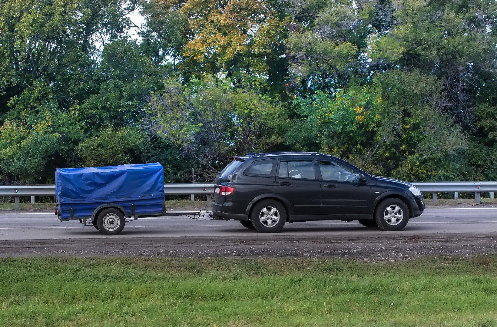 Carro com reboque é carteira da categoria B: Saiba os veículos que você pode dirigir, como obter, manter e renovar cada uma das categorias da CNH, desde a A até a E, passando pela ACC.