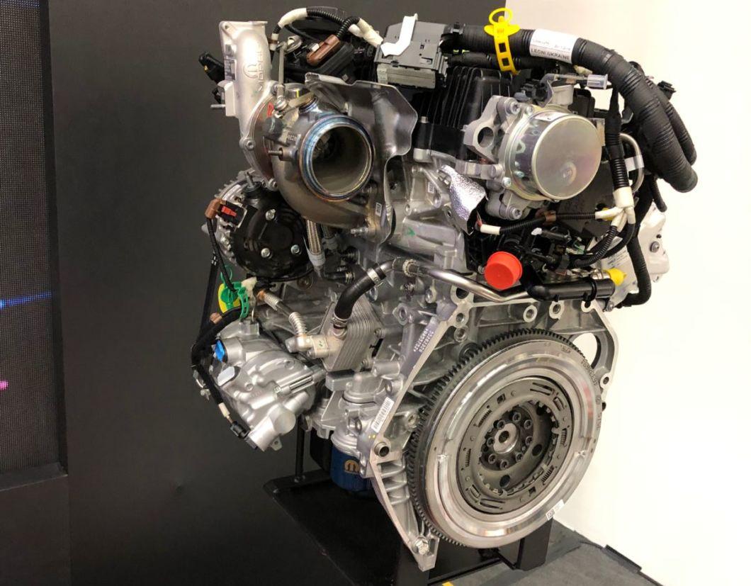 Lançamentos dos novos motores Fiat FireFly turbo vão atrasar