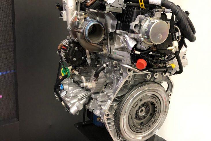 motor firefly 1.3 4 cilindros