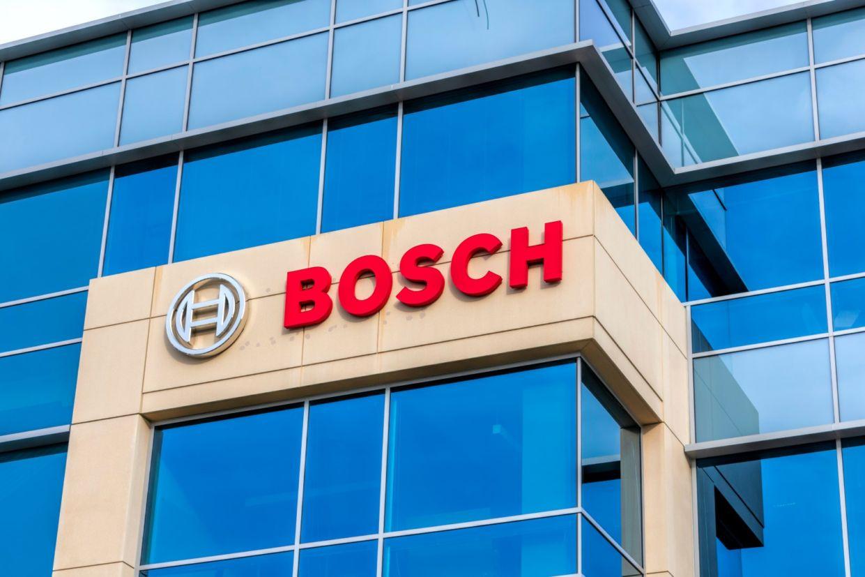 bosch dieselgate