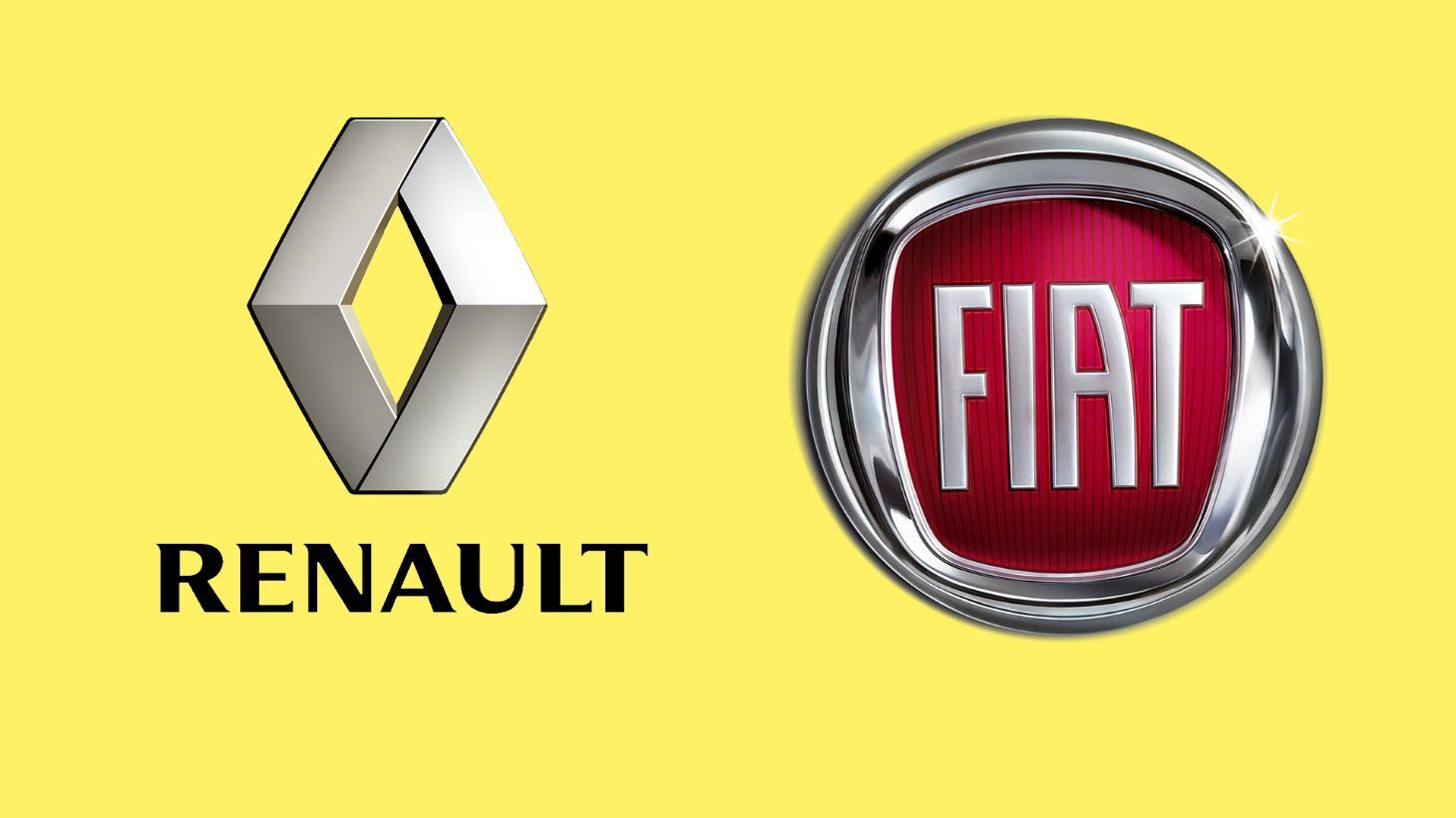 Fusão entre Renault e Fiat-Chrysler (FCA) poderá ser anunciada em poucos dias