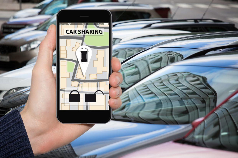 Tecnologia de car share ainda desperta dúvidas