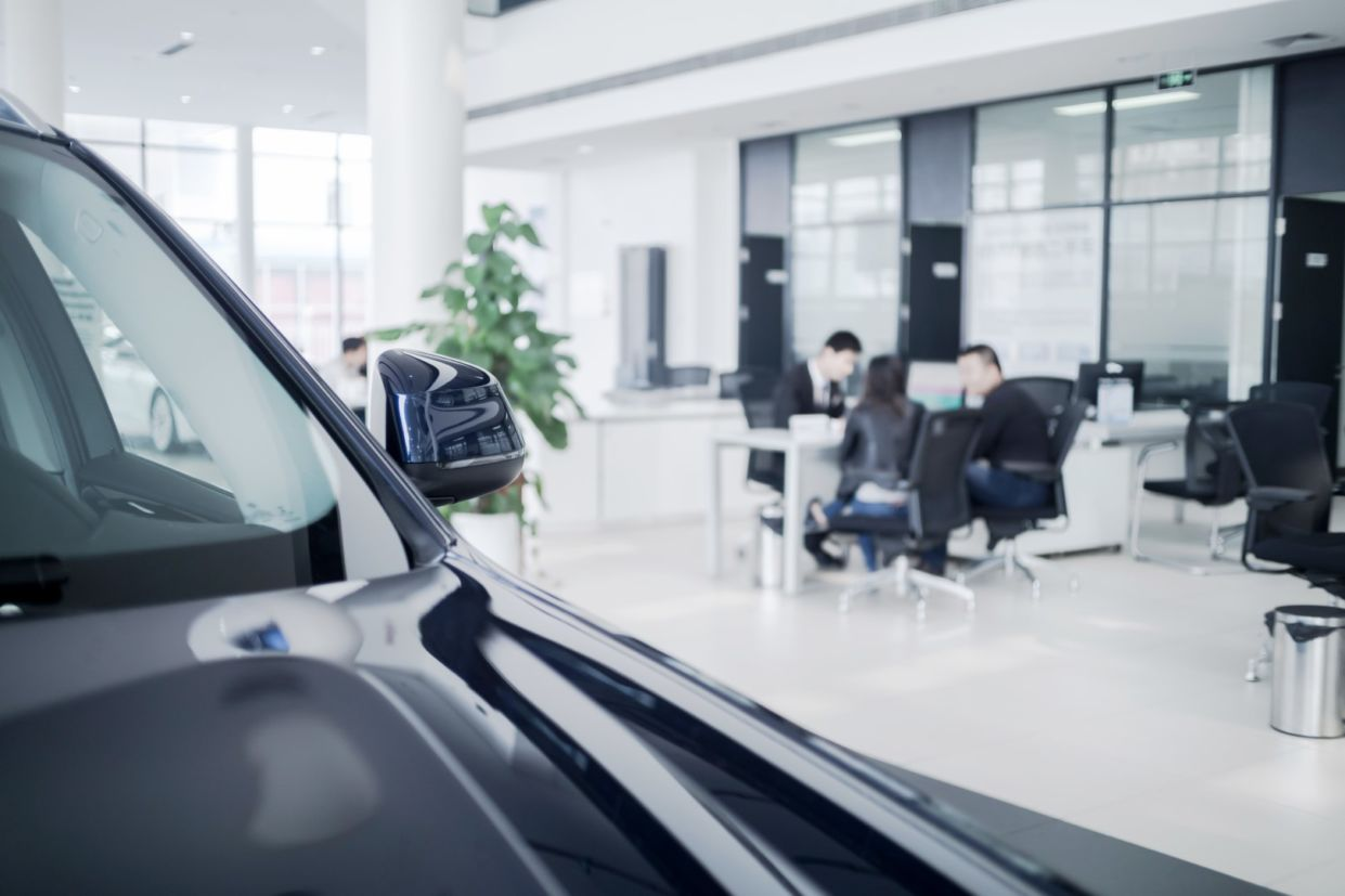 concessionaria vendas carros vendedor compra