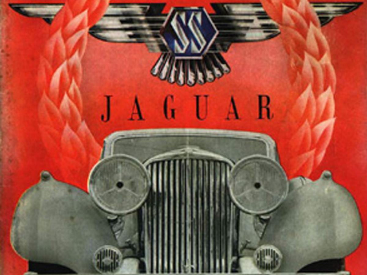 swallow sidecar company jaguar 2