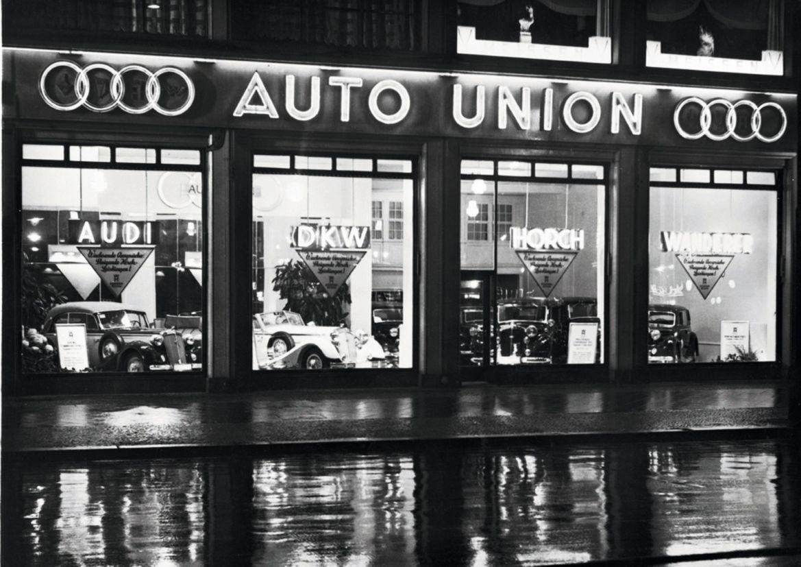 auto union audi dkw horch wanderer A resposta para essa pergunta conta a história de alguns dos primeiros automóveis fabricados no Brasil, como a Vemaguet, e sua relação com as alemães.