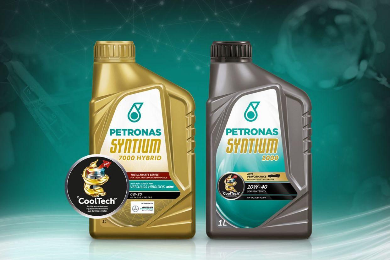 petronas pack syntium