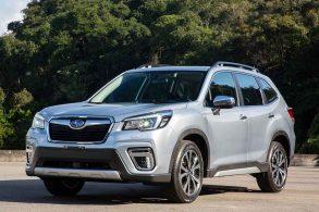 [Recall] Subaru comunica recall para os modelos XV e Forester