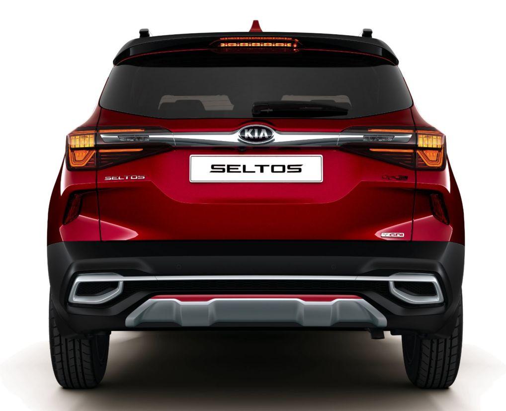 Kia Seltos é apresentado oficialmente pela marca sul coreana e confirmado para o Brasil. SUV compacto terá três opções de motorização.