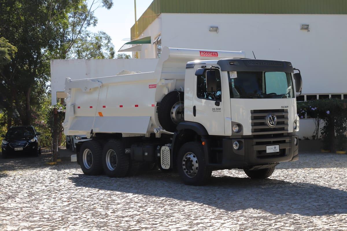 caminhao volkswagen constellation 32360