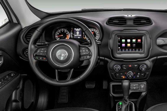 jeep renegade wsl surfistas interior