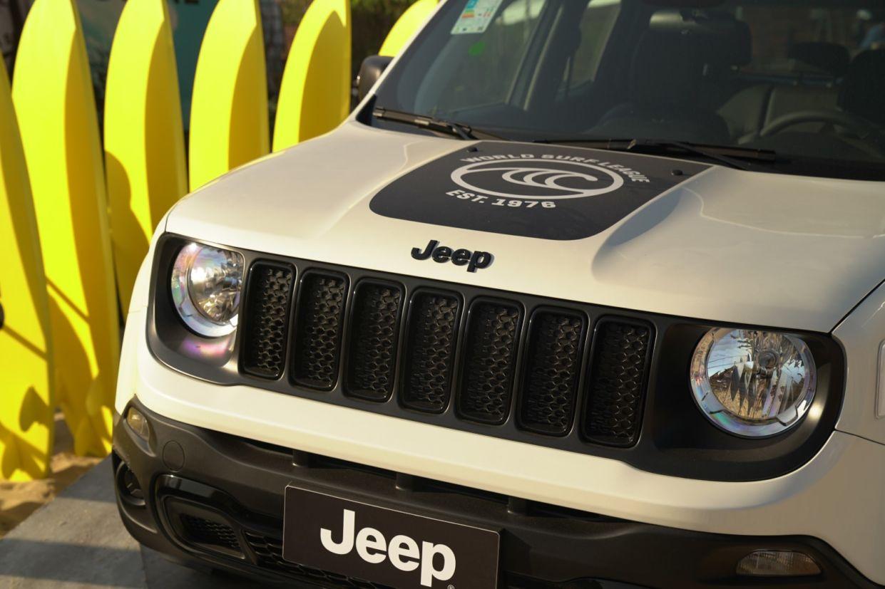 jeep renegade wsl surfistas dianteira