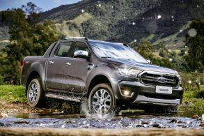 Garantia da Ford Ranger cobre até 'desgaste natural', entre outras vantagens