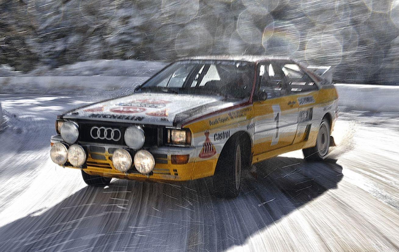 audi rallye quattro a2 19841