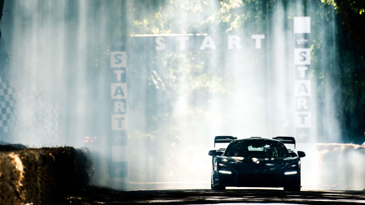 festival de velocidade de goodwood