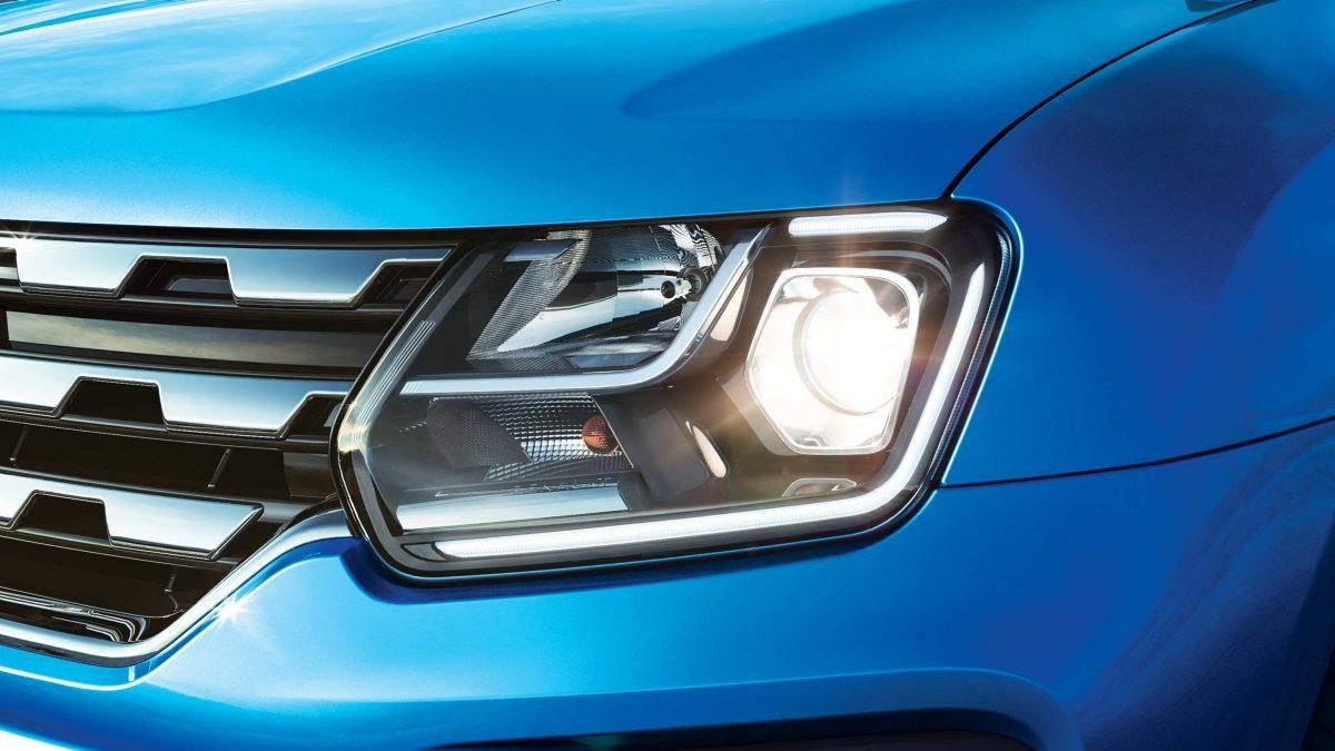No Brasil, o novo Renault Duster receberá uma reestilização ainda mais ampla e tem estreia prevista para o primeiro de semestre de 2020.