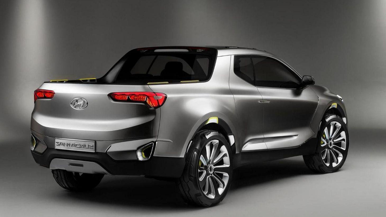 Picape da Hyundai é confirmada para 2020 pelo vice-presidente de planejamento de produtos da marca. Produção será realizada nos Estados Unidos.