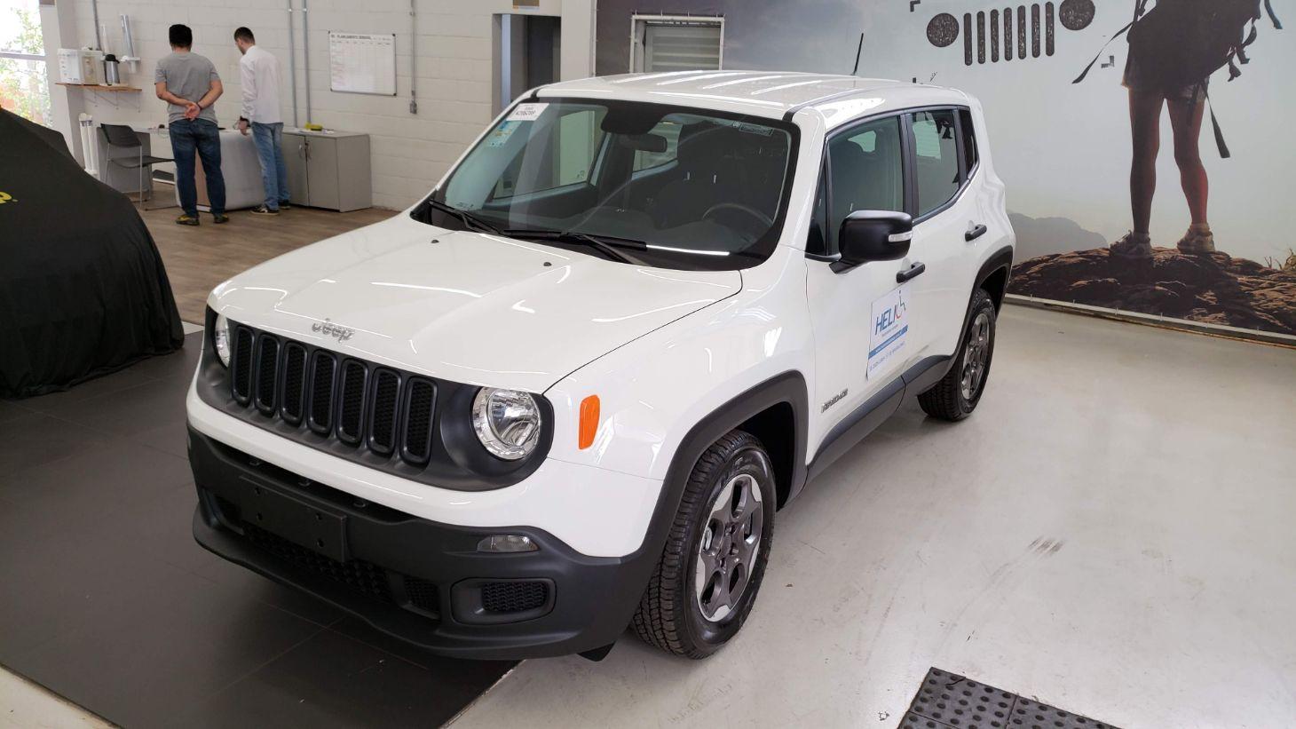 jeep_renegade_pcd_foto_alessandro_fernandes Carro para PcD: melhor custo-benefício por faixa de preço...