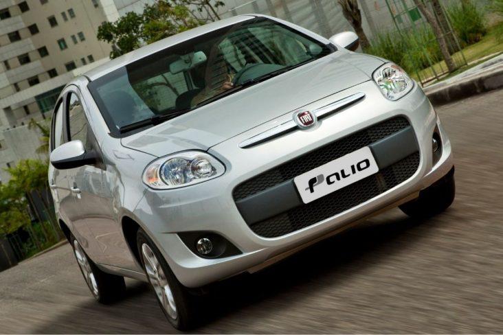 fiat palio essence 2011 a 2017