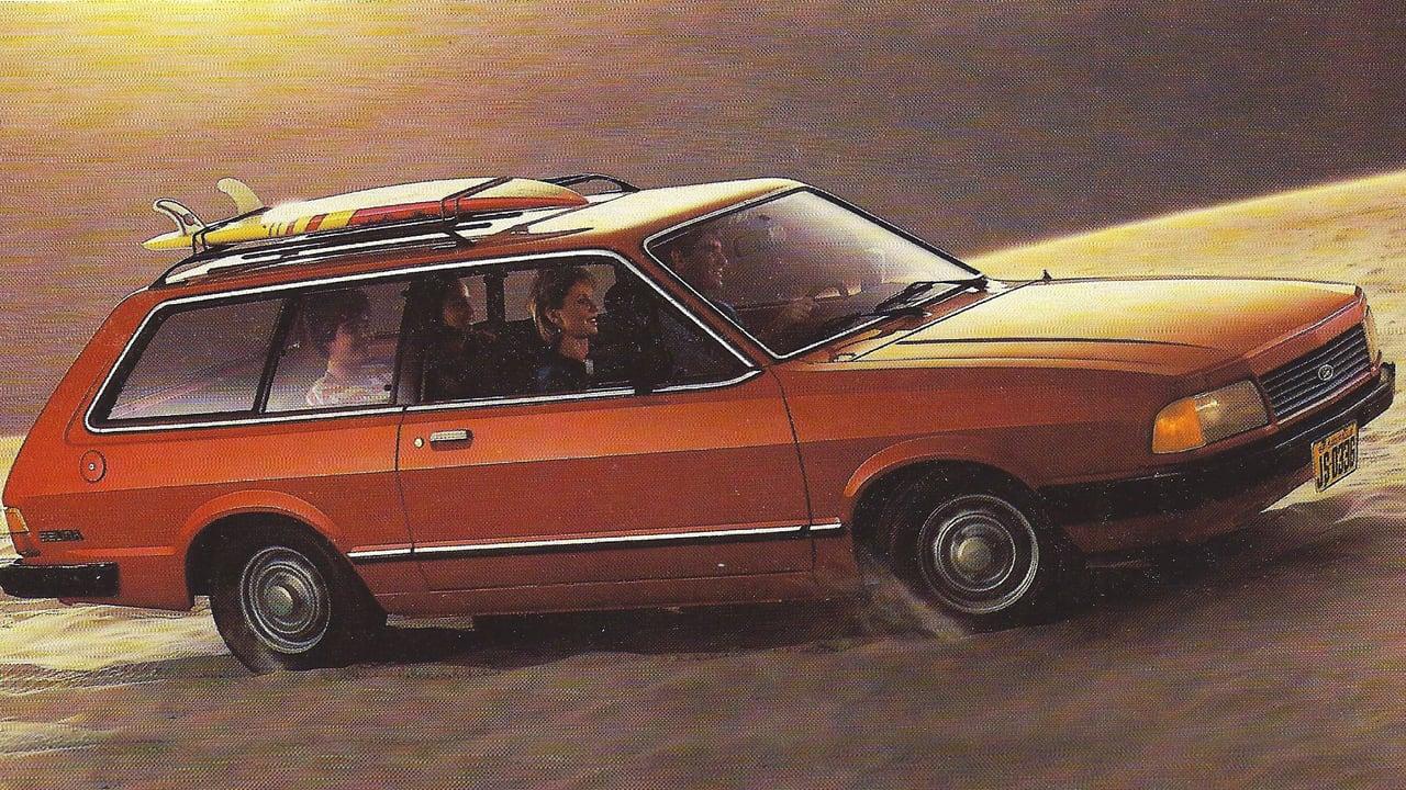 belina-antiga Carros nacionais inovadores: 8 modelos que criaram segmentos