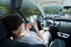 Carros autônomos ainda enfrentam desafios