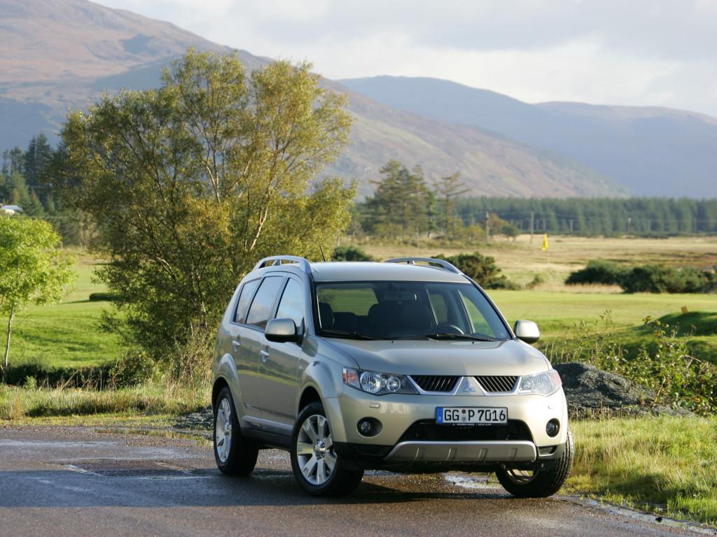 Mitsubishi convoca os modelos ASX, Lancer e Outlander para recall. Problema no alternador dos veículos produzidos entre 2008 e 2011 é a origem do chamado.