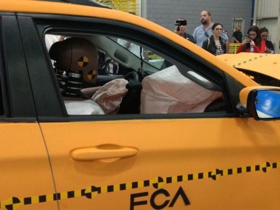 crash test toro safety center fca 2