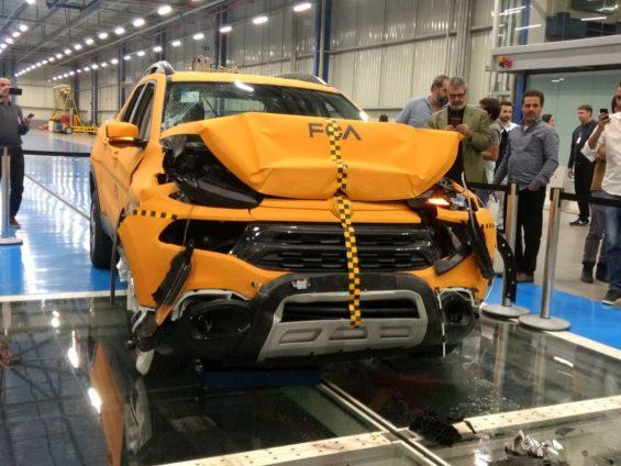 crash test toro safety center fca 3