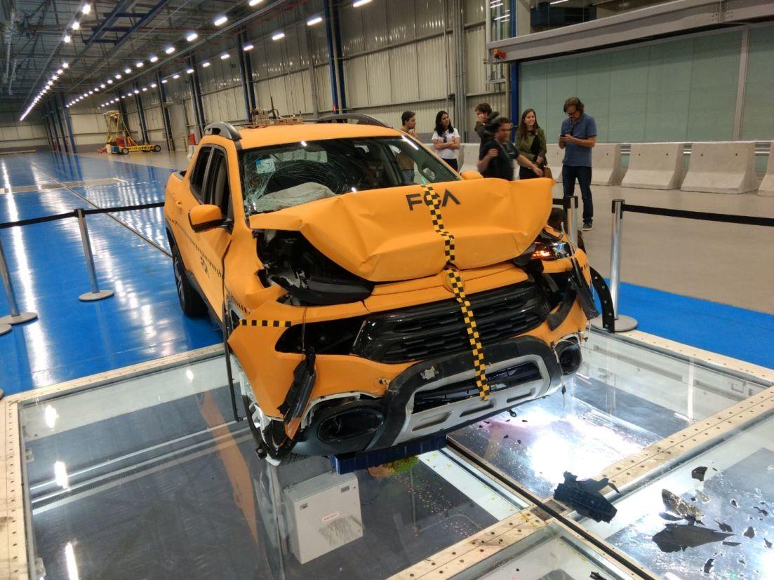 crash test toro safety center fca 12