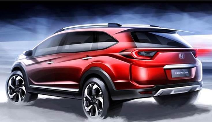 A Honda está desenvolvendo, numa parceria entre as divisões da marca na Índia e Indonésia, um novo SUV compacto. Modelo será voltado para países emergentes.
