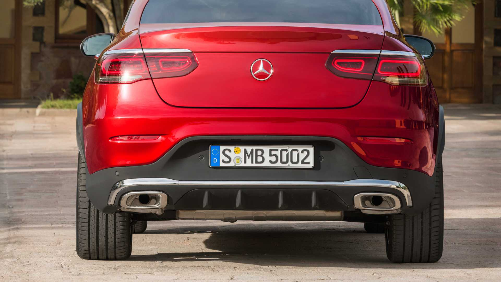 mercedes glc coupe 2019 3