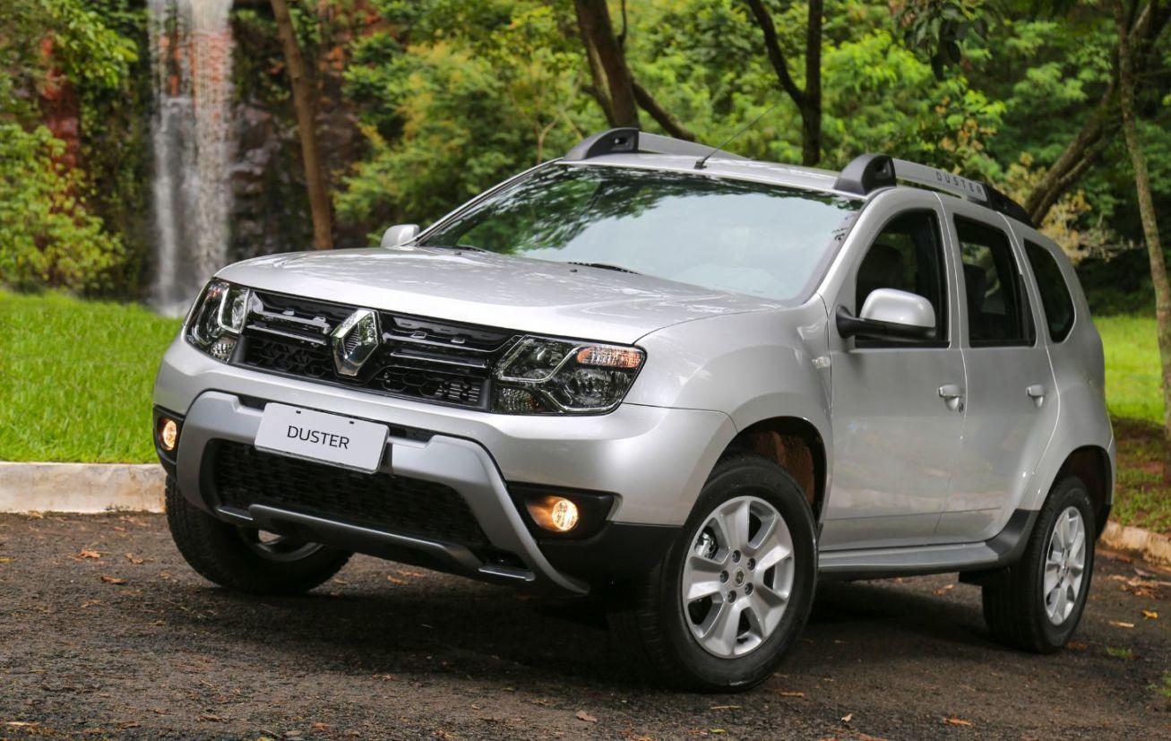 renault duster dynamique 4x4: Listamos os SUVs sem controle de estabilidade que ainda são vendidos - o equipamento de segurança se tornará obrigatório em breve!