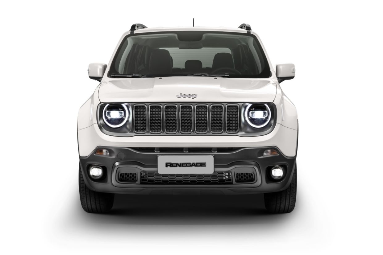 novo jeep renegade 2020 longitude